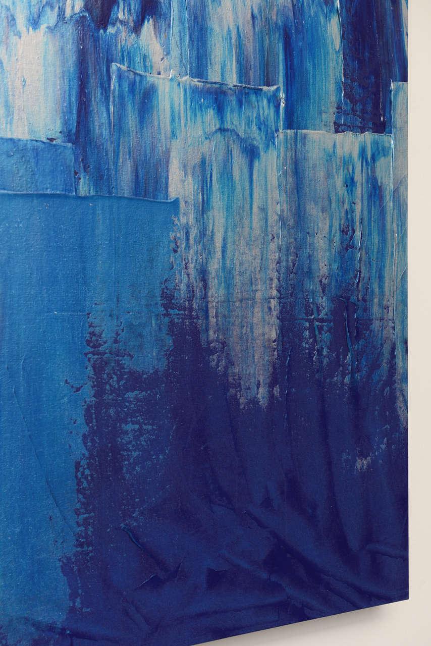 Renato Freitas Oil on Canvas, 2013 5
