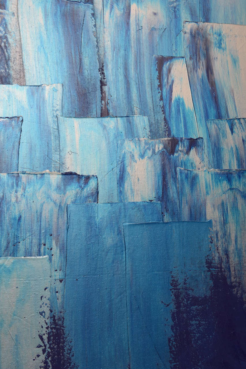 Renato Freitas Oil on Canvas, 2013 7