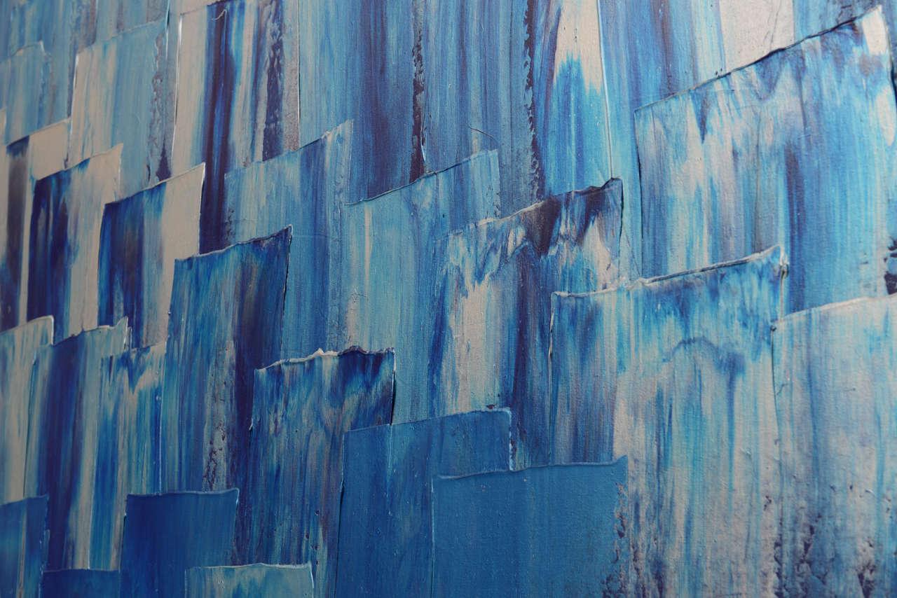 Renato Freitas Oil on Canvas, 2013 10
