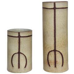 Alvino Bagni for Raymor Vases