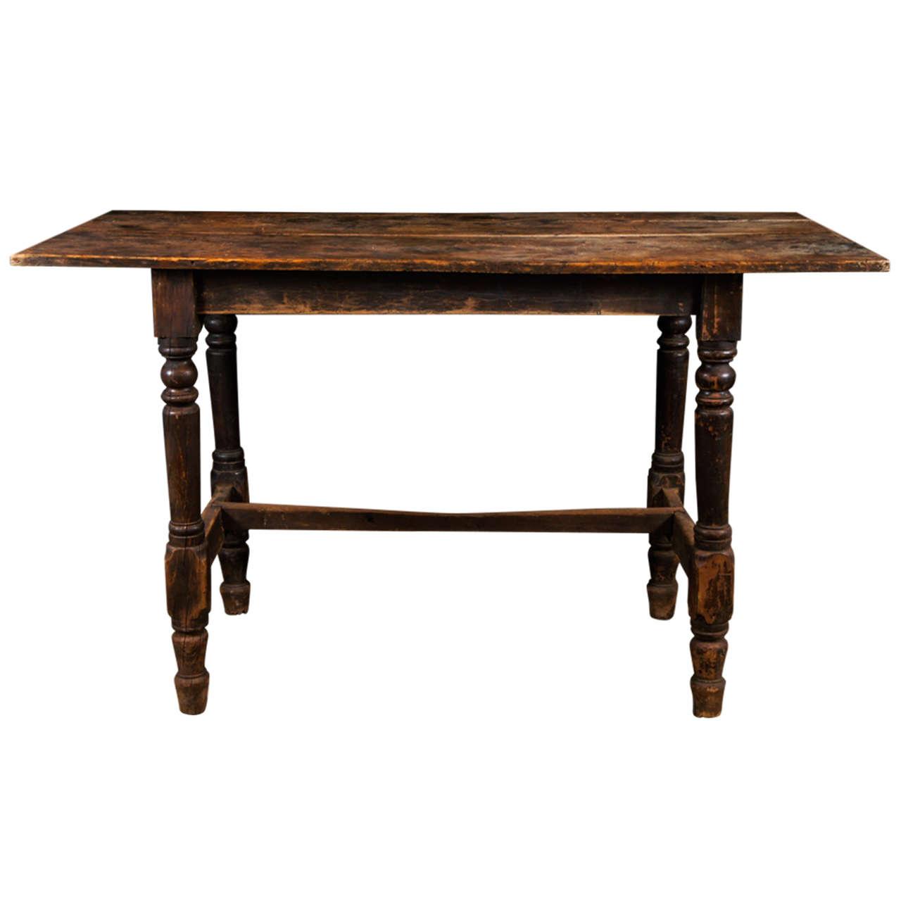 Tall Work Table at 1stdibs : X from 1stdibs.com size 1280 x 1280 jpeg 60kB