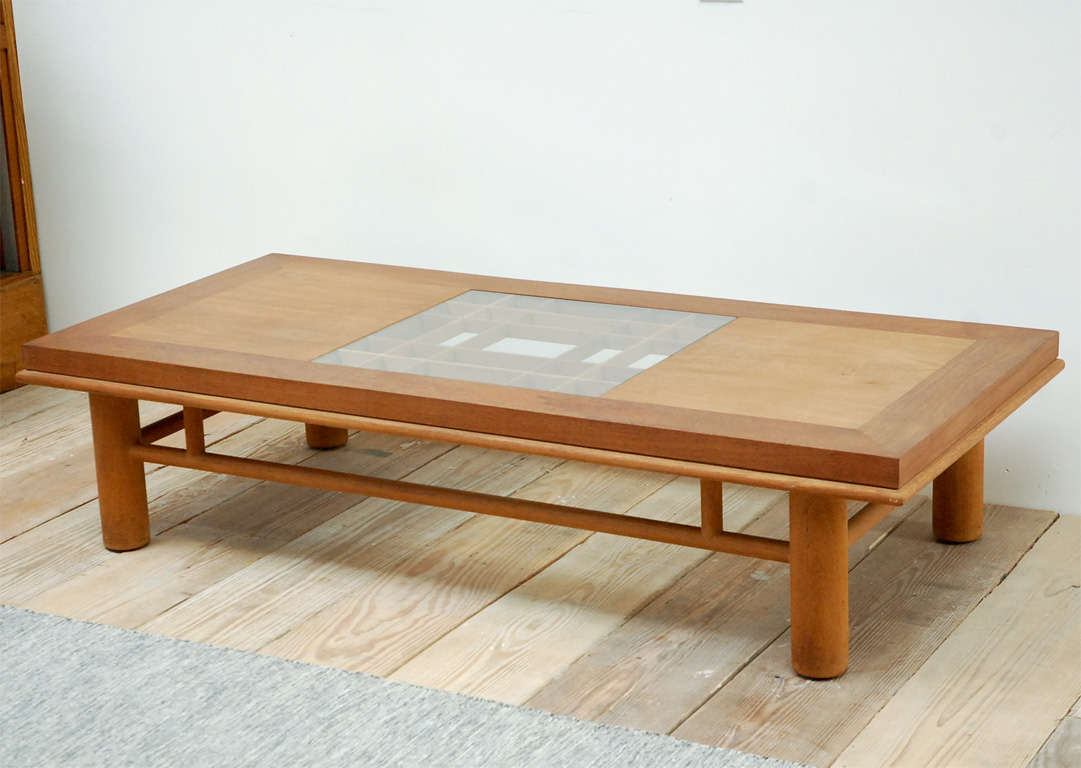 Japanese Style Coffee Table At 1stdibs