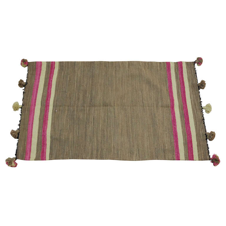 Moroccan Tapis Rug For Sale