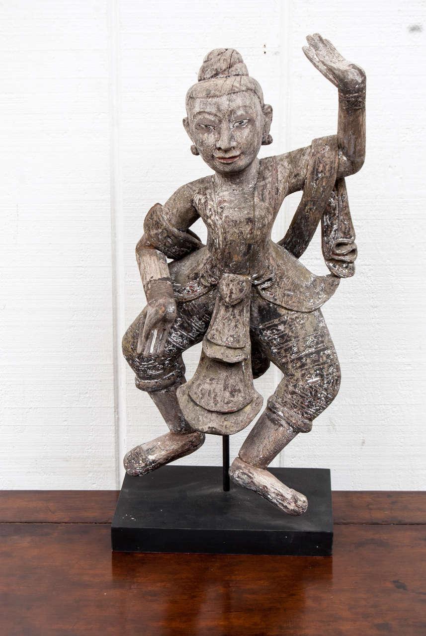 Dancing Apsara At 1stdibs