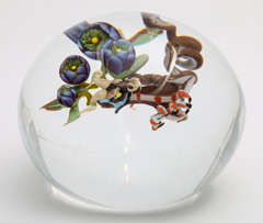 Jim D'Onofrio Dragon Root Paperweight image 2