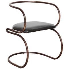 Nathan Horwitt Chair