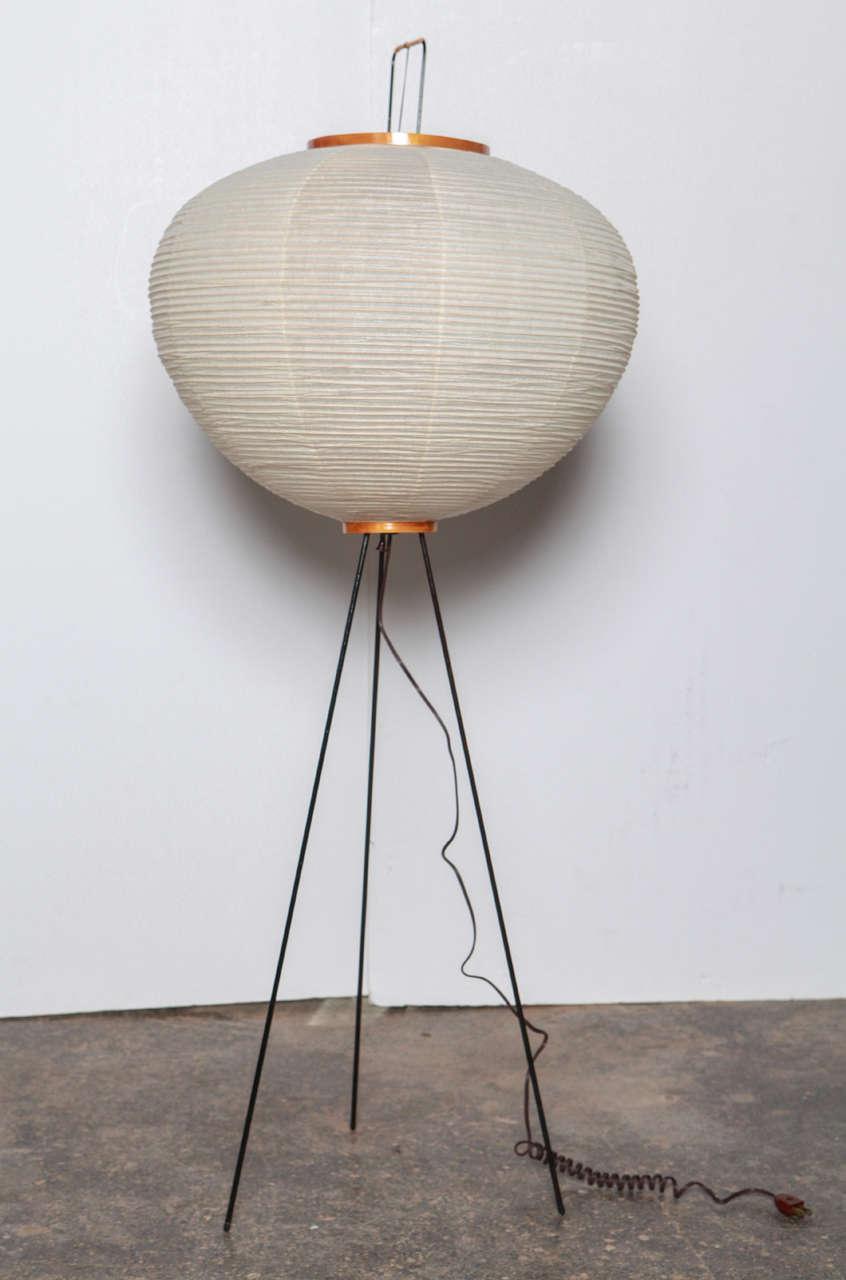 akari isamu noguchi light sculpture at 1stdibs
