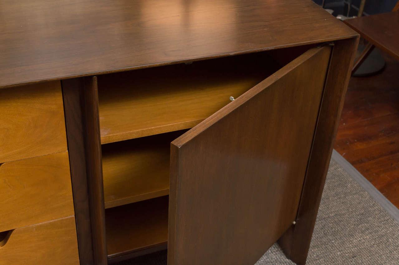T.H. Robsjohn-Gibbings Cabinet For Sale 1