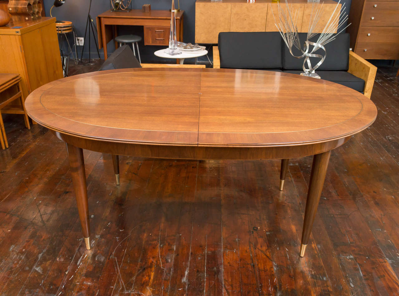 Erno Fabry Dining Table 2