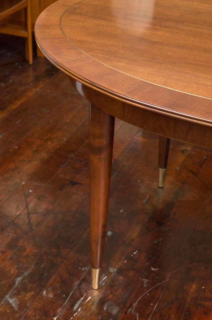 Erno Fabry Dining Table 4