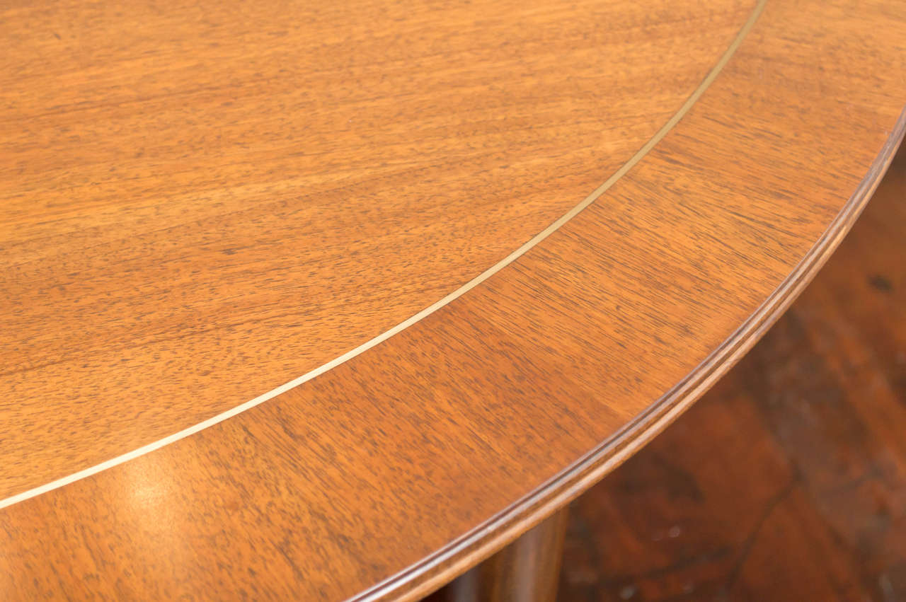 Erno Fabry Dining Table 6