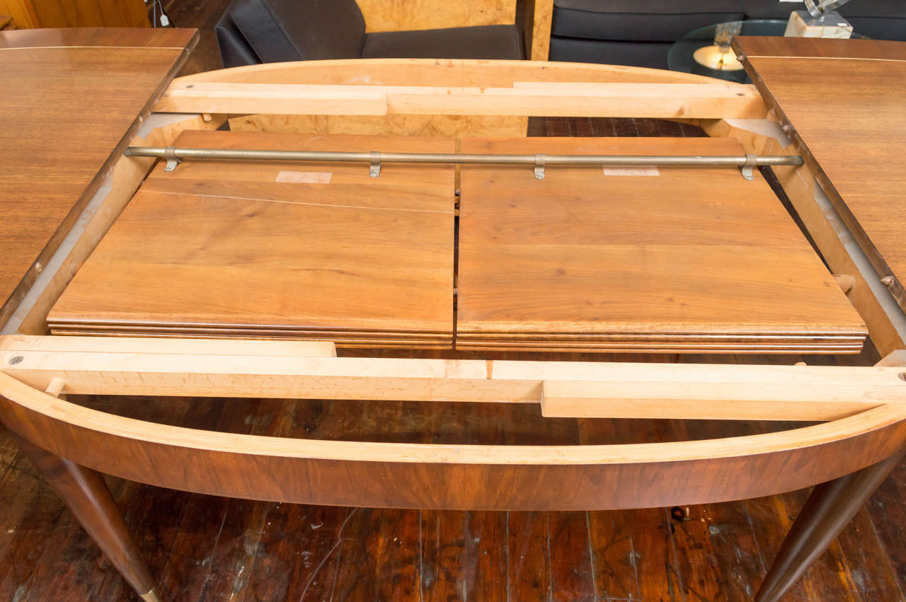 Erno Fabry Dining Table 7