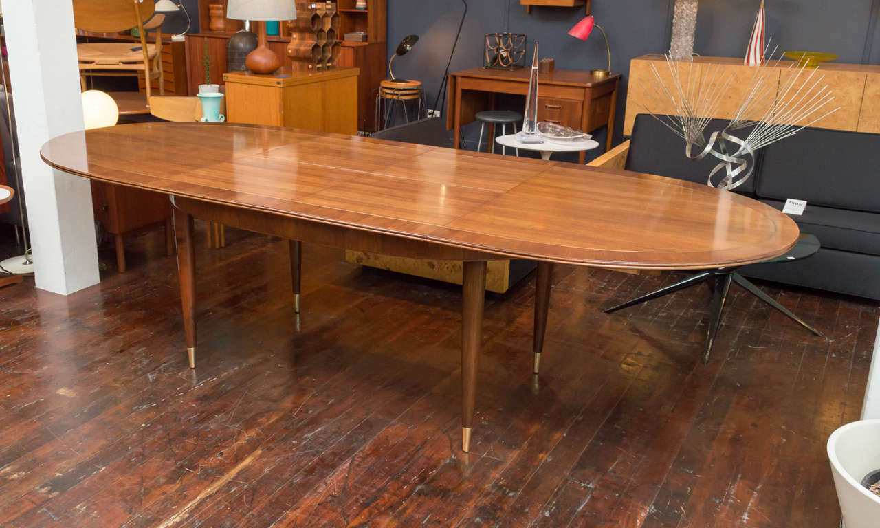 Erno Fabry Dining Table 8