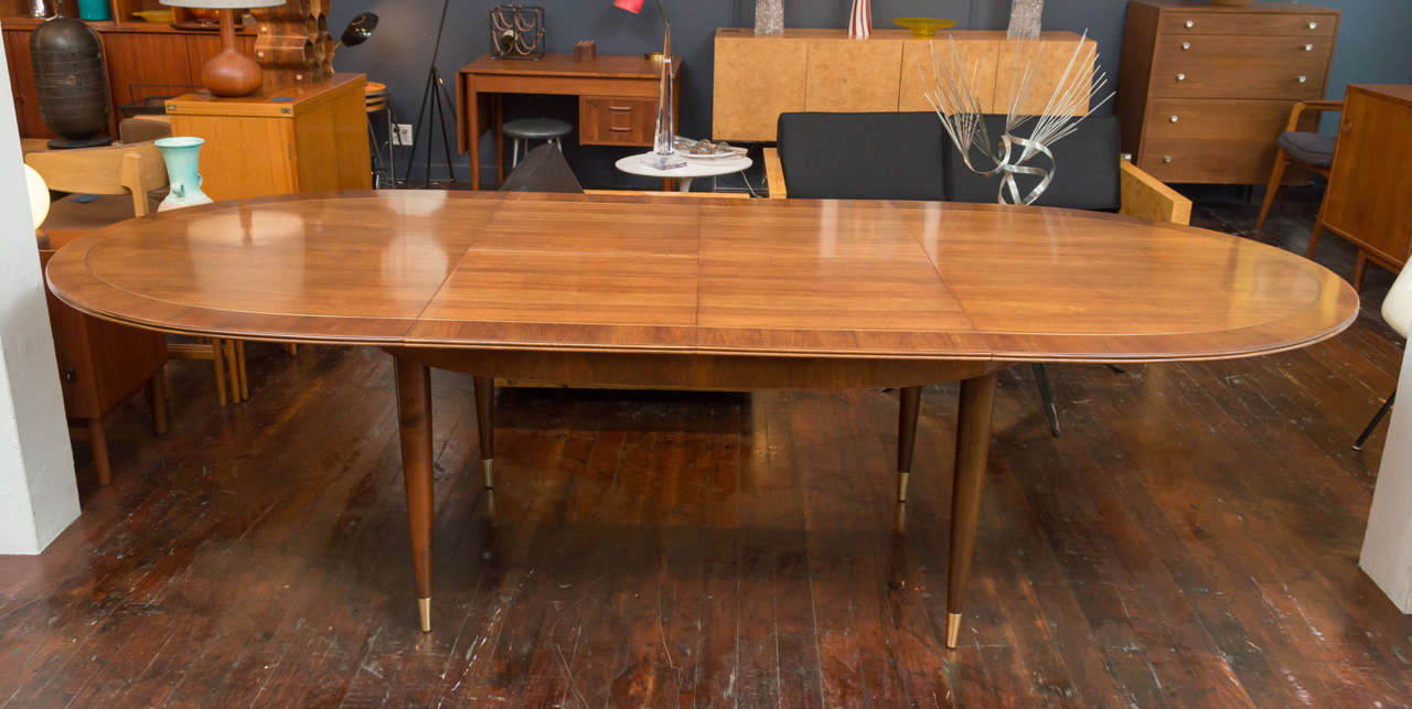 Erno Fabry Dining Table 9