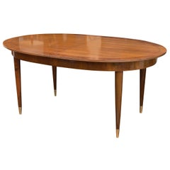 Erno Fabry Dining Table