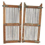 Pair of Gates