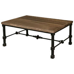 Hippo table by mark stoddart at 1stdibs for Hippo table for sale