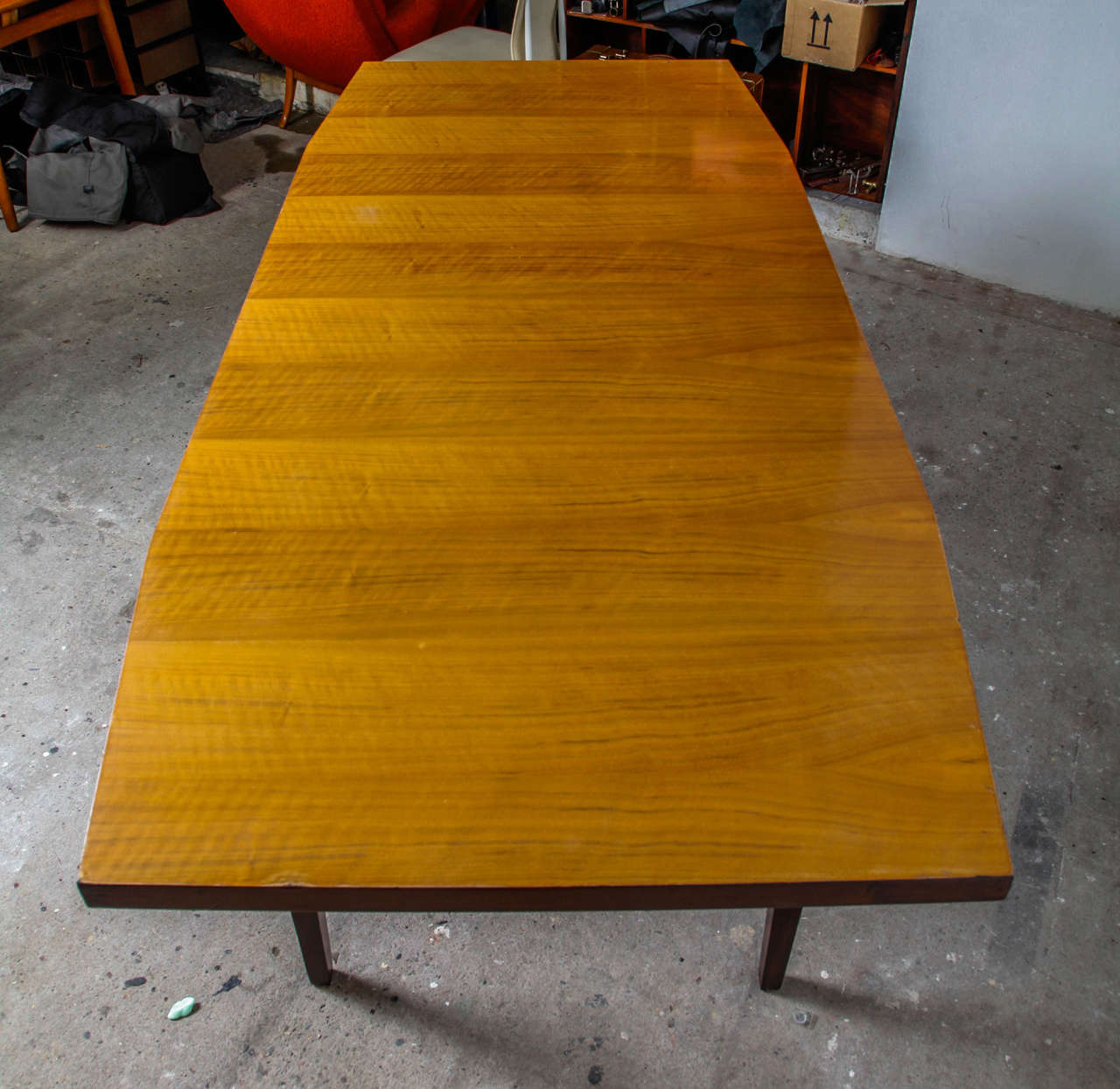 Extra Long Dining Room Tables Sale: Extra Long Dining Or Conference Table By Kondor Möbel