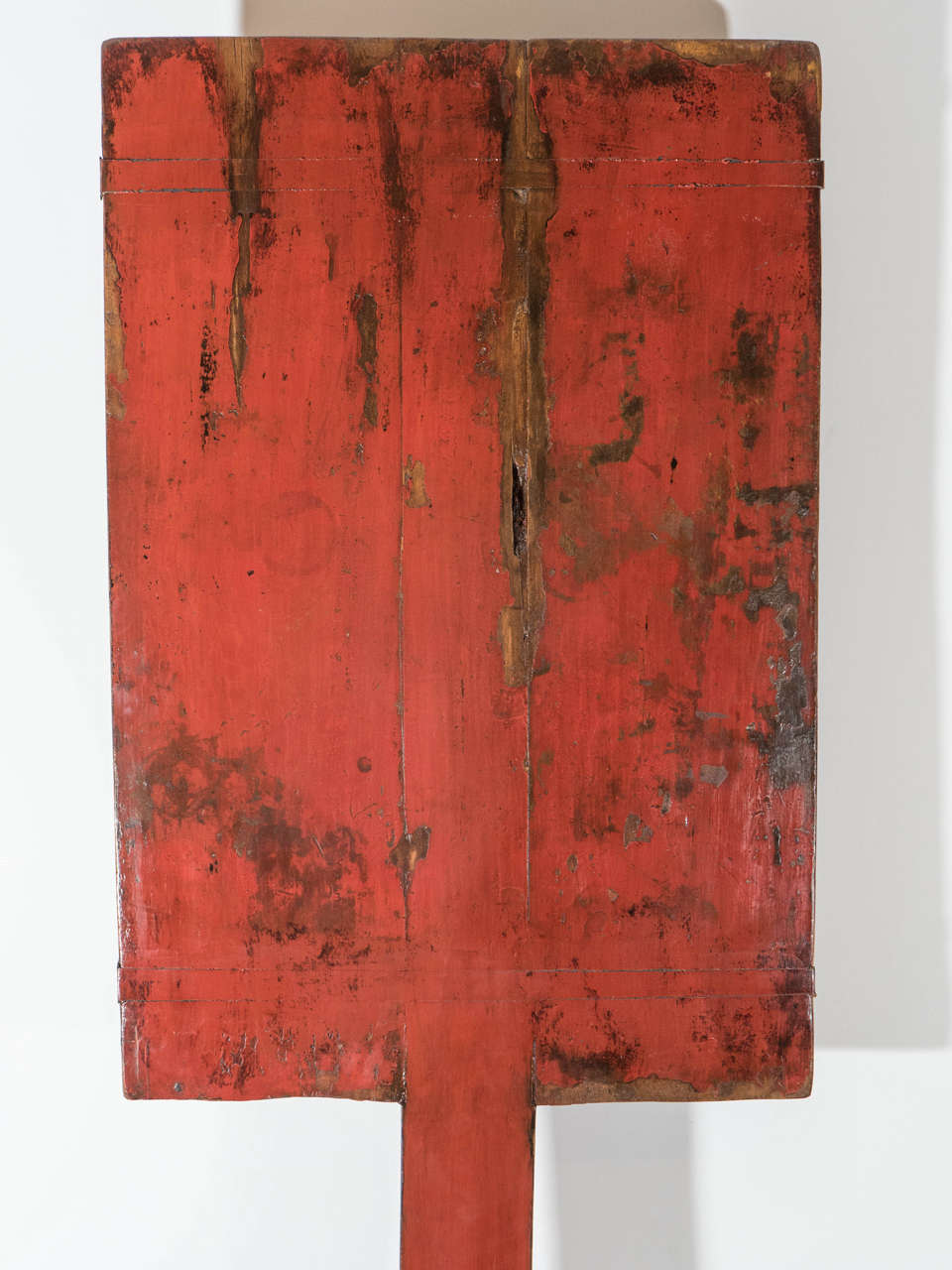 19th Century Chinese Scholar's Sign For Sale 5