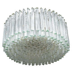 Camer Glass Chandelier
