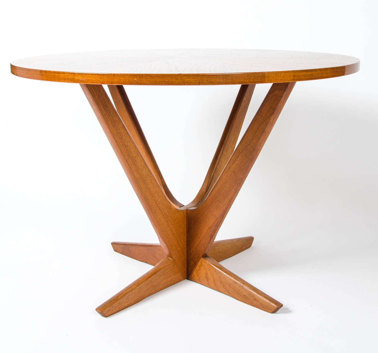 Holger Georg Jensen Danish Coffee Table Image 4