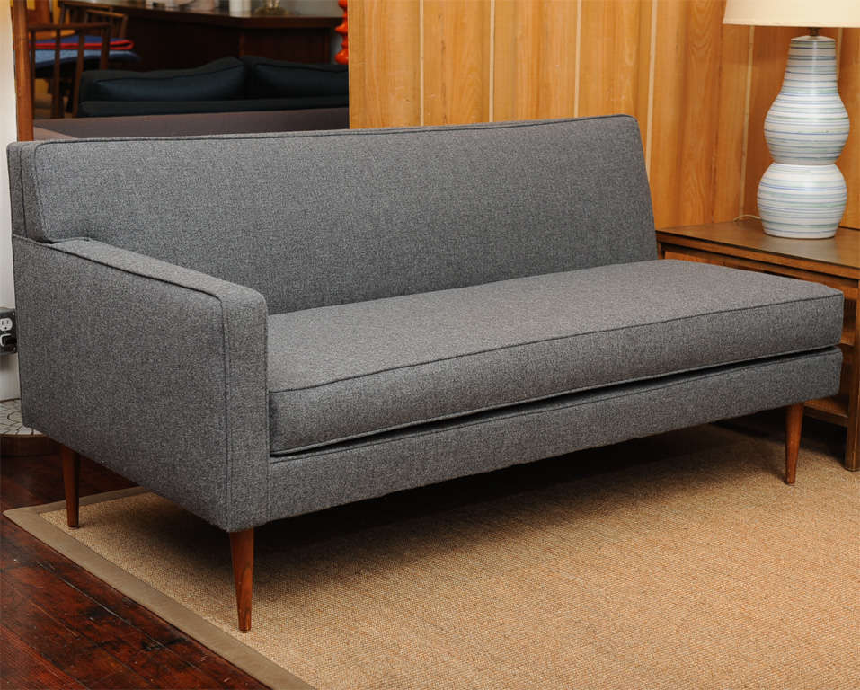 Paul McCobb Sofa In Excellent Condition In San Francisco, CA