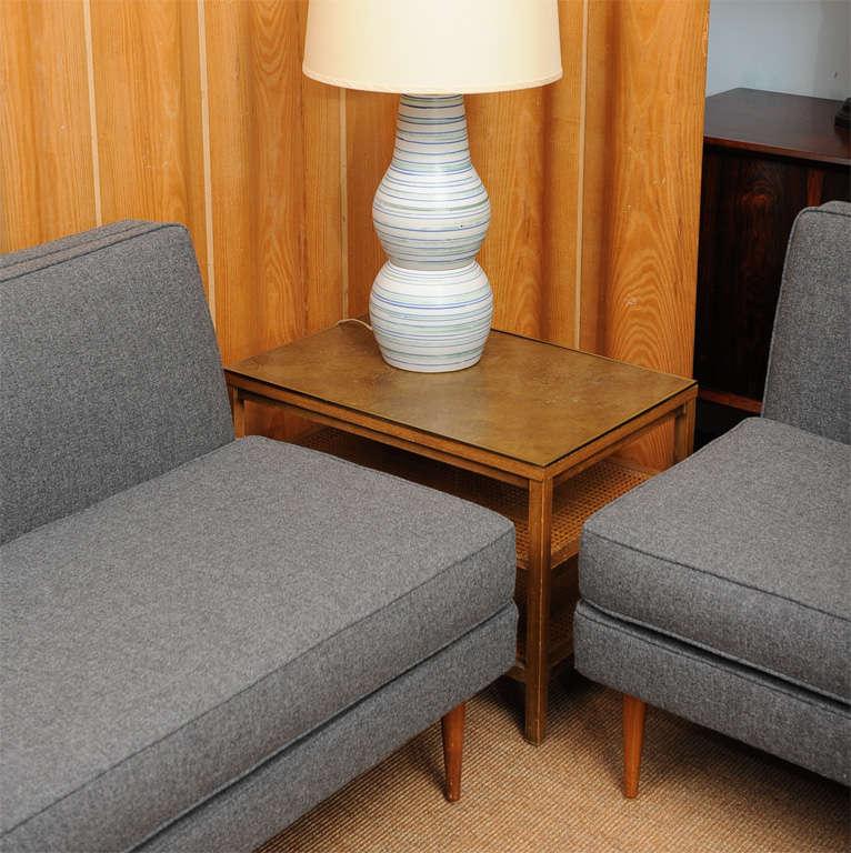 Mid-20th Century Paul McCobb Sofa