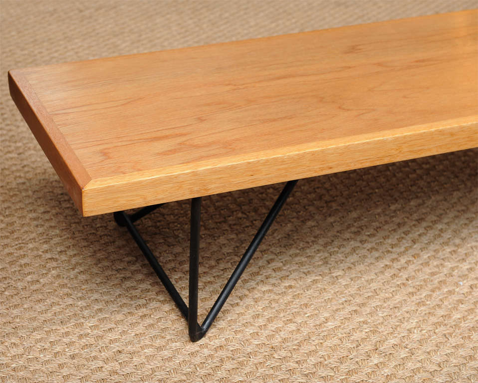 Luther Conover Coffee Table At 1stdibs