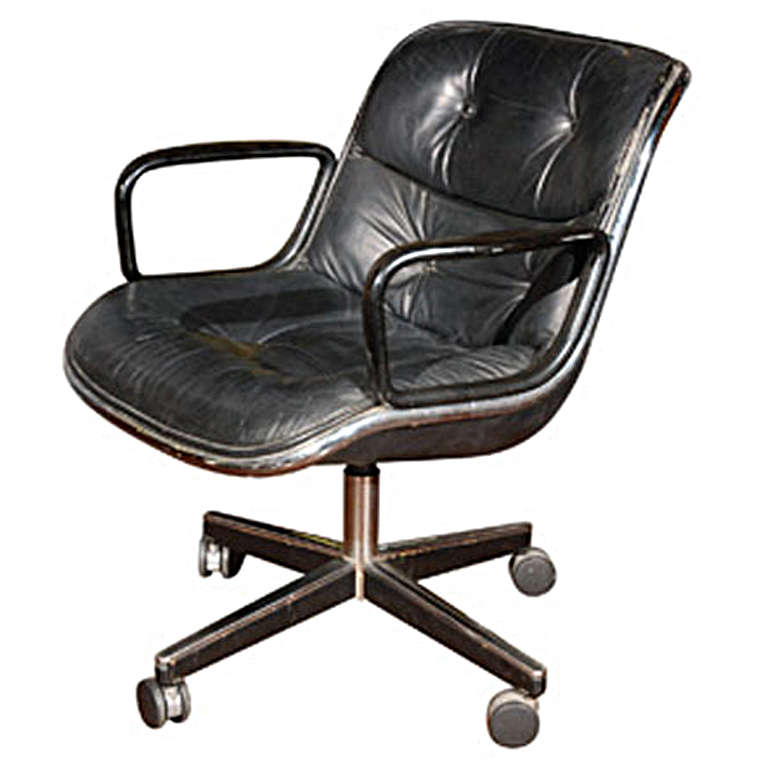 this charles pollock for knoll office chair is no longer available