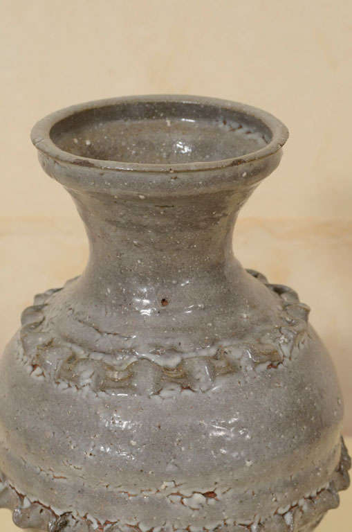 20th Century Chinese Archaistic Vase For Sale