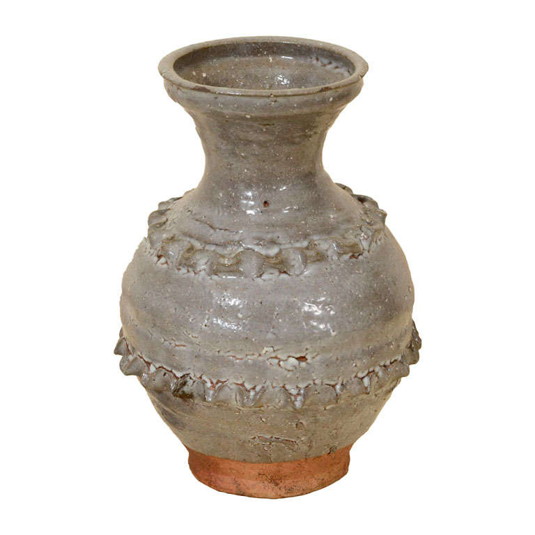 Chinese Gilded Bronze Archaistic Style Drinking Vessel For Sale At