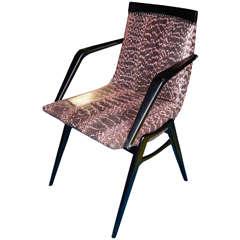 1950s Italian Chair