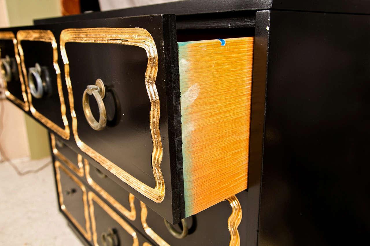 American Dorothy Draper España Dresser For Sale