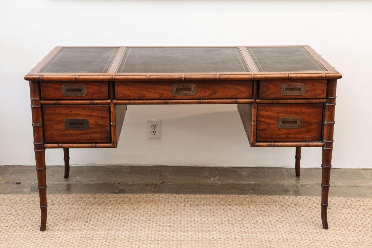 Antique Drexel Heritage Desk