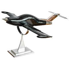 Concept Aircraft Model