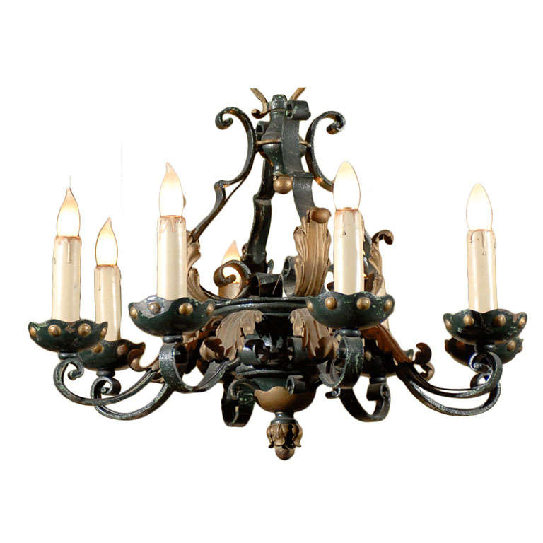 up ceiling lamps updated reproduction looking fixtures antique chandelier old chandeliers light style modern fixture the house brightening hallway vintage upstairs