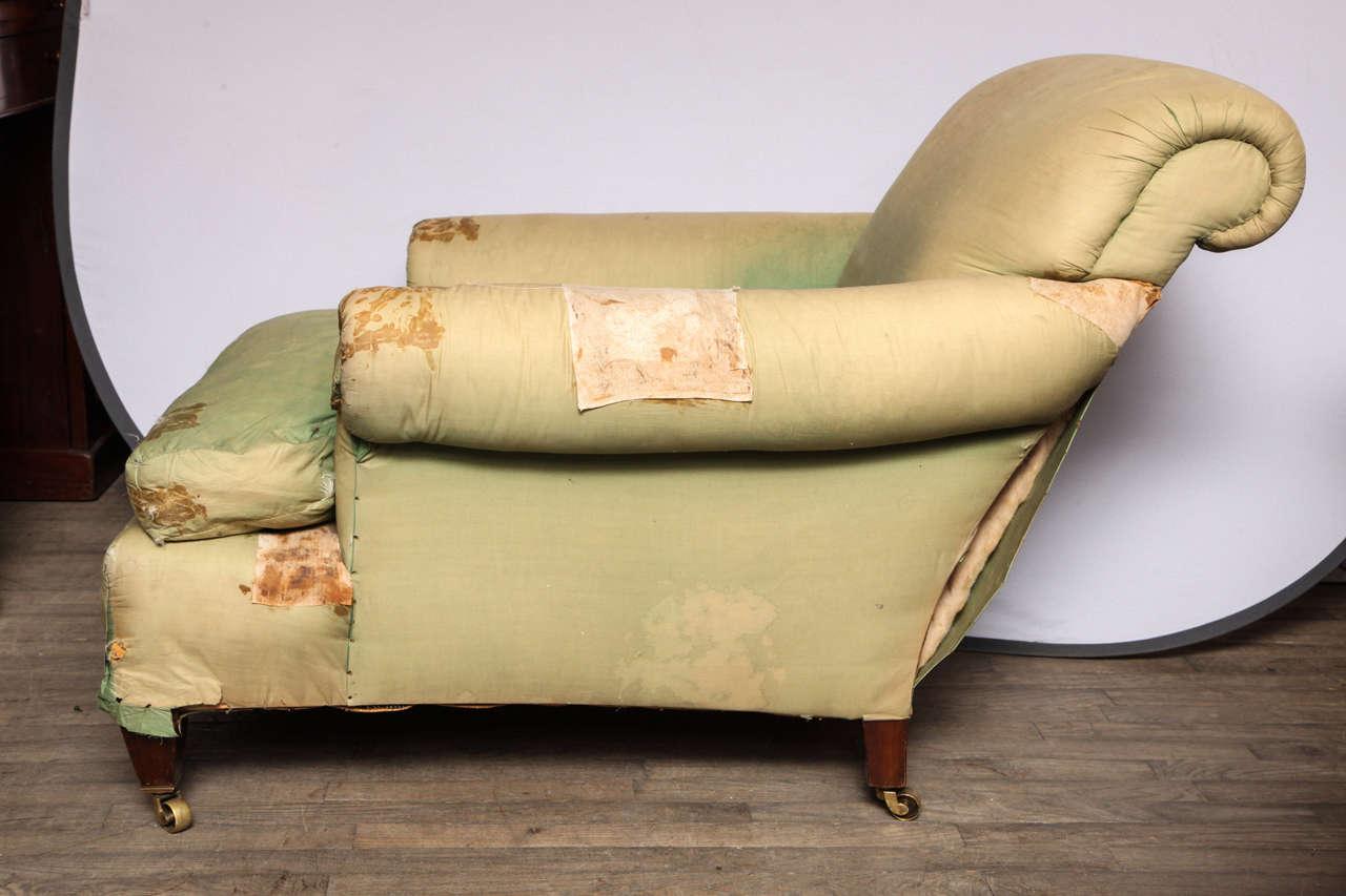 Howard Style Armchair at 1stdibs
