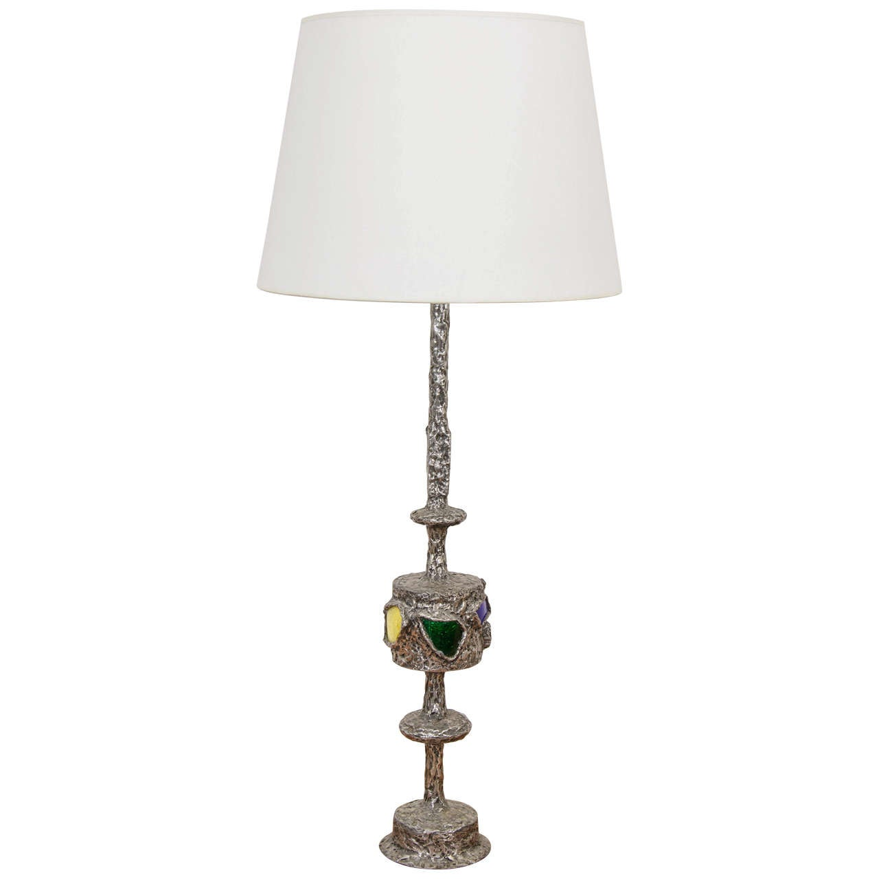 Raymond Trameau Table Lamp For Sale