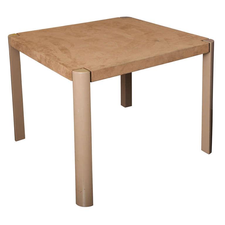 Maison Jansen Game Table