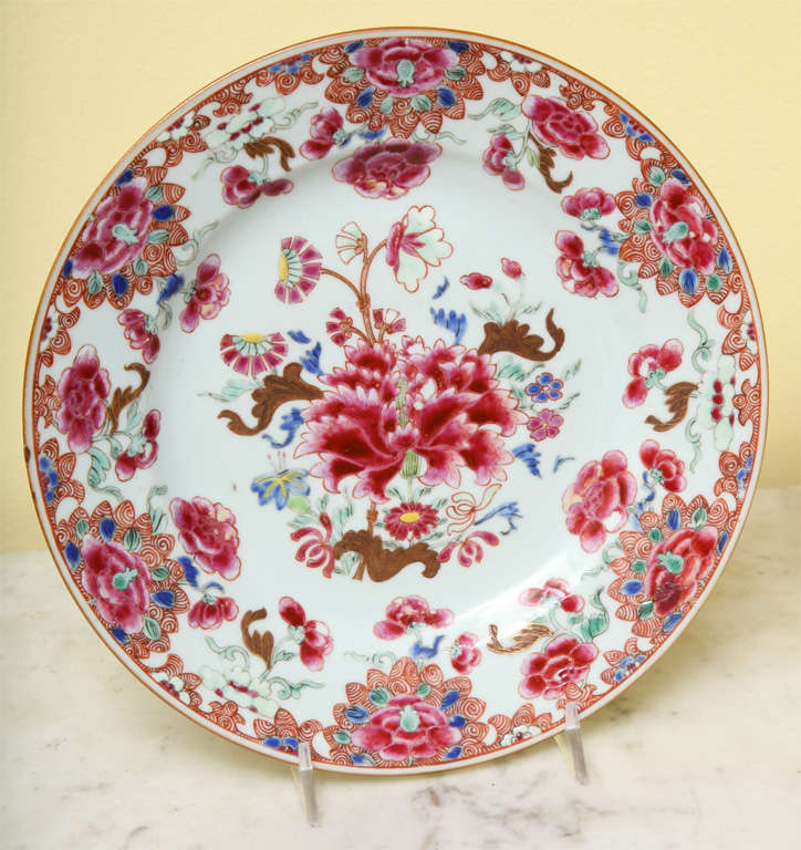 Antiques For Antique Chinese Porcelain Plates & Antiques For Antique Chinese Porcelain Plates | www.antiqueslink.com