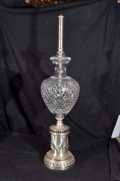 Fabulous Hollywood Regency Style Table Lamps For Sale At