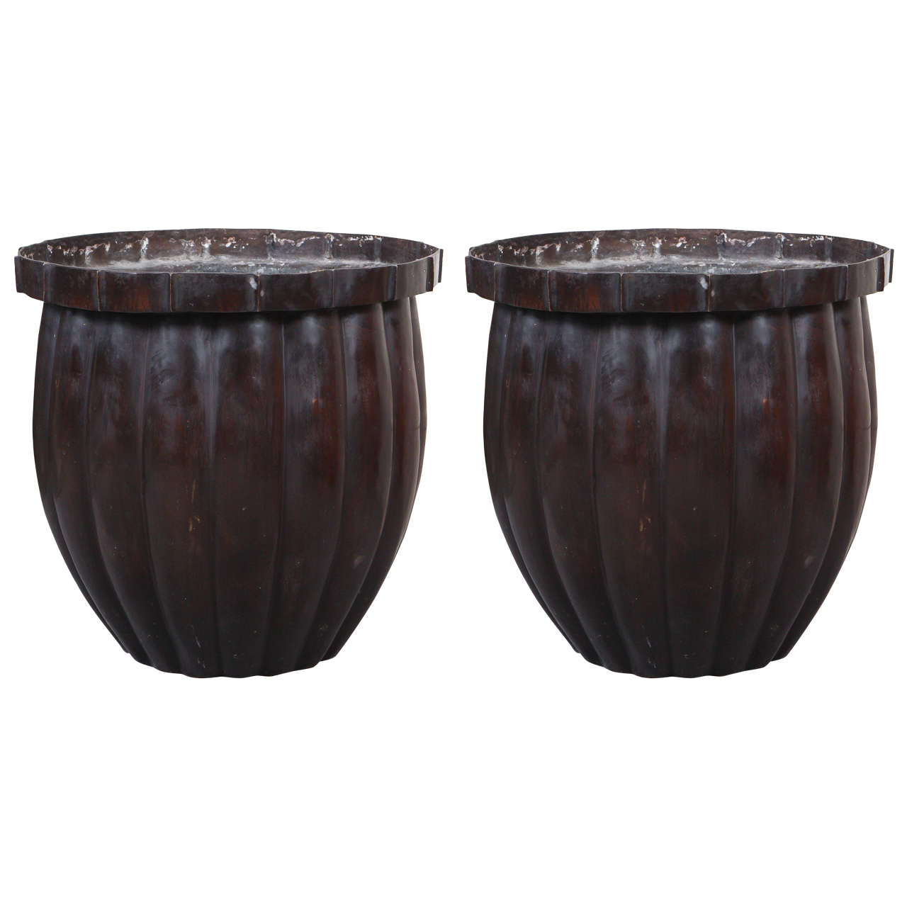 large colorful planters large urn planter pot black. Black Bedroom Furniture Sets. Home Design Ideas