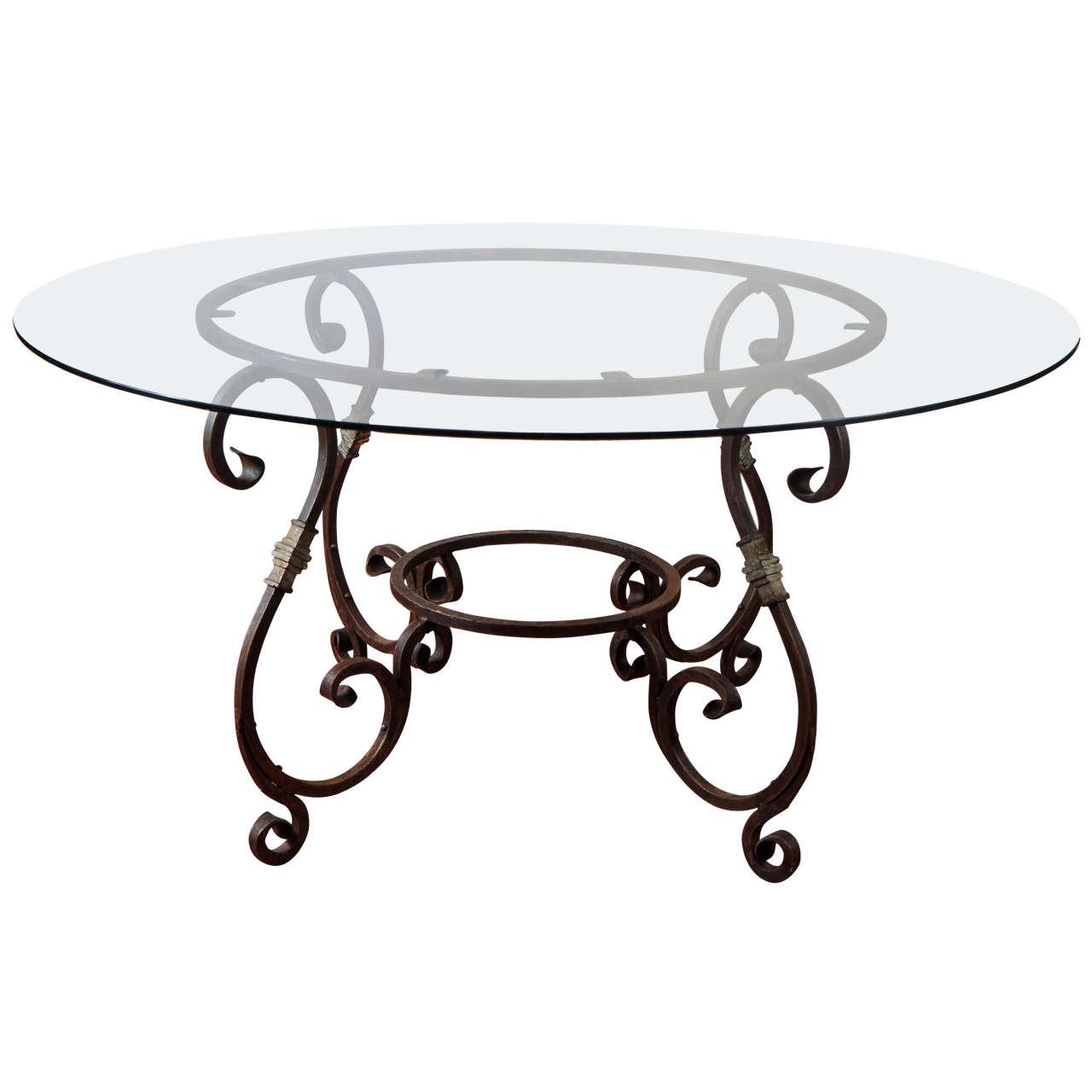 Dining Room Table Bases Metal: X.jpg