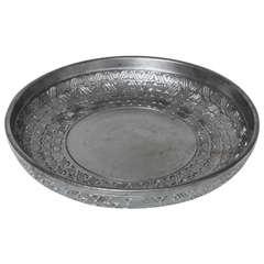 Platinum Bitossi Bowl