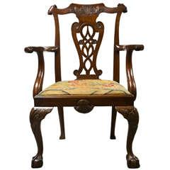 19th Century Armchair