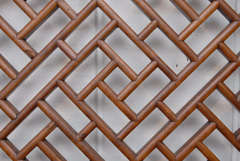 Chinese Lattice Panel image 4