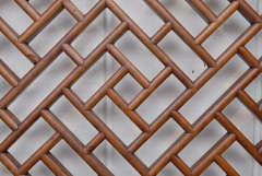 Chinese Lattice Panel image 4