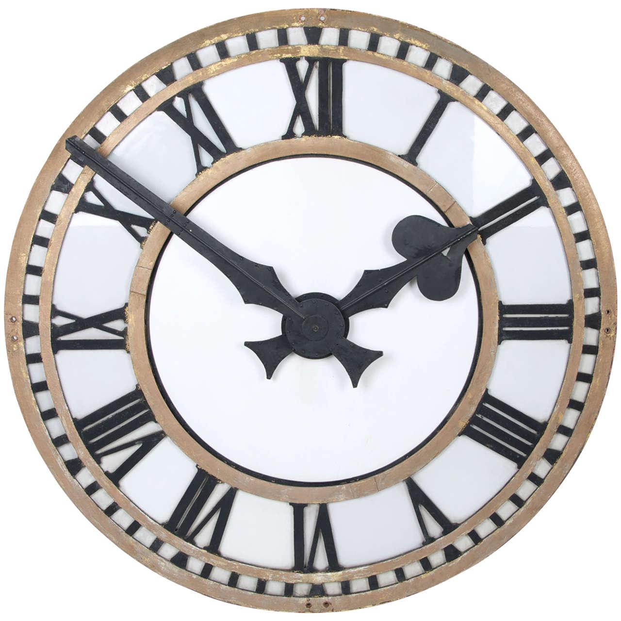 the clock 1920 - photo #34
