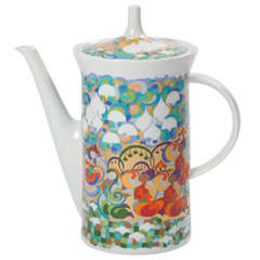 Rosenthal Bjorn Wiinblad Teapot