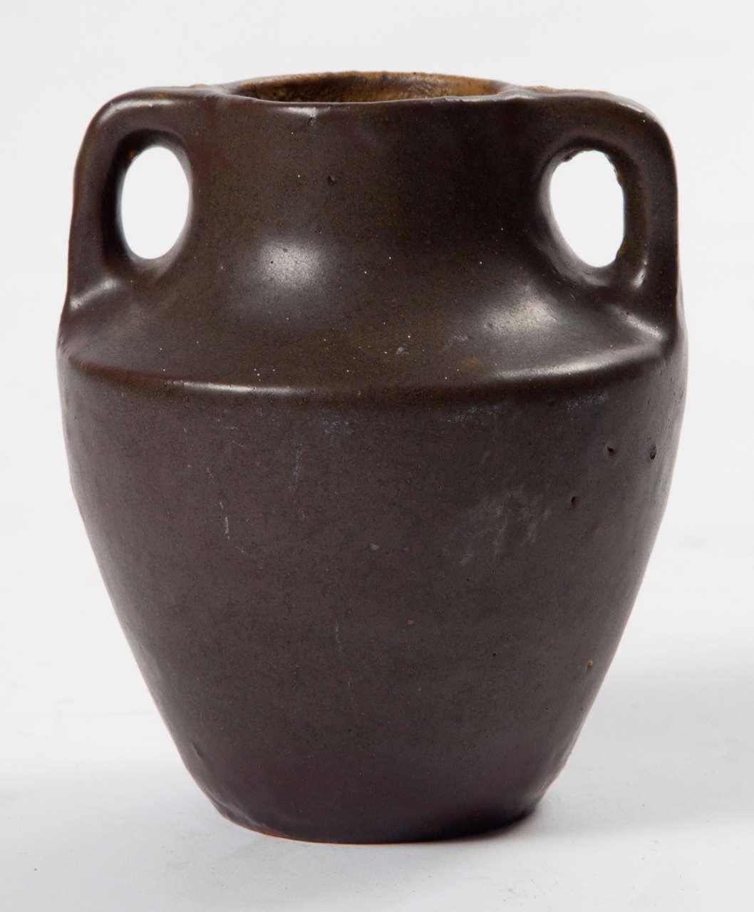 Danish Pottery Vase 2